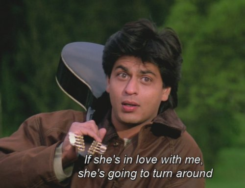 5 Realistic ways to propose your girl in Bollywood style