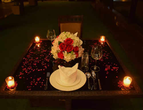 5 Best Romantic Candlelight Dinners in Jaipur