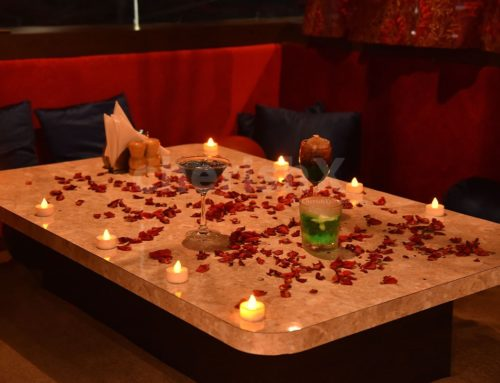 What are the best places for Candlelight Dinners in Kolkata?