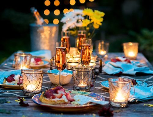 5 Best Romantic Candlelight Dinners in Pune