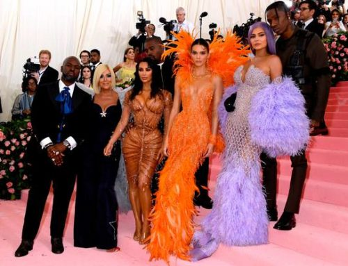 Met Gala 2019: Costume Party Of The Year