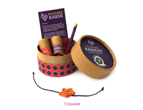 What Are Eco-Friendly Rakhis And Why You Need To Get One This Raksha Bandhan