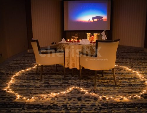 5 Unique Themed Romantic Candlelight Dinners In Delhi NCR