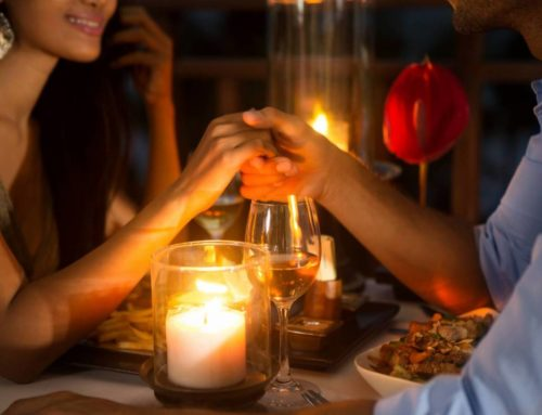 5 Best Ideas For Kolkata Couples To Spice Up Romance