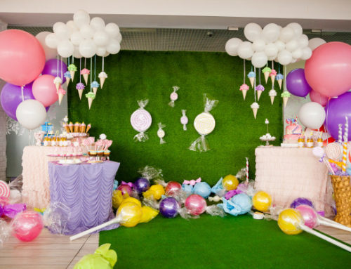 10 Easy Steps To Plan Your Kid's Birthday