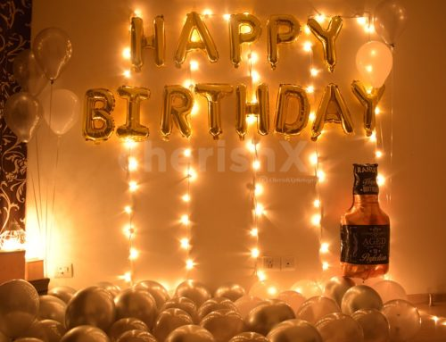 9 Most Beautiful Party Decoration Ideas to Give Him an Awesome Birthday Surprise at Home