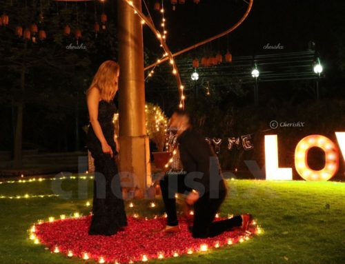6 Best and Most Unique Romantic Surprise Proposal Ideas