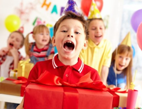 Fun and Entertaining Activities For your Kid's Birthday Party