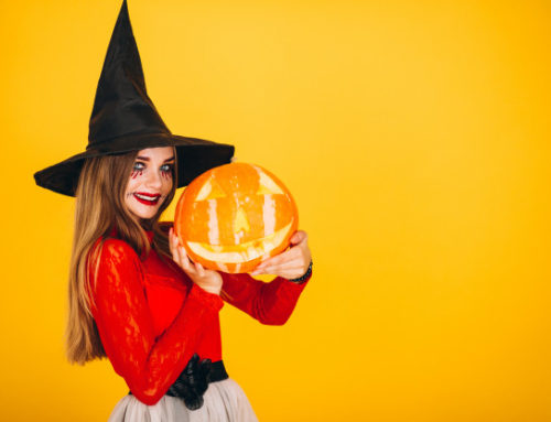 Halloween 2019: Your Definitive Guide to a Spooktacular Halloween