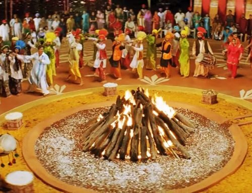 First Lohri is Always Special! Here's How You Can Make Your Lohri Celebrations Even More Fun