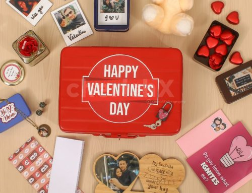 #MakeHeartsHappy: The MOST unique Valentine's Day Gifts for your Partner