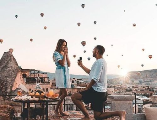 #MakeHeartsHappy: Here's How You Can Make Your Valentine's Day Proposal *Breathtaking*