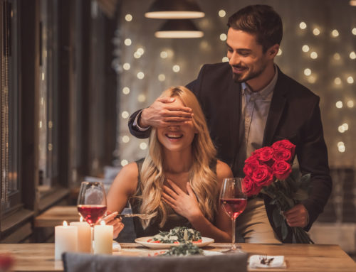 #MakeHeartsHappy  6 Valentine's Day Surprises That Are Better Than Gifts